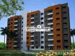 Apartamento à venda com 2 dormitórios em Uglione, Santa maria cod:6893