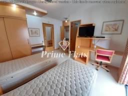 Flat disponível no Hotel Intercity Interative Jardins, com 1 dormitório 23 m² e 1 vaga