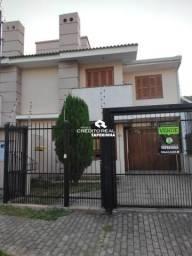 Casa à venda com 3 dormitórios em Camobi, Santa maria cod:13035