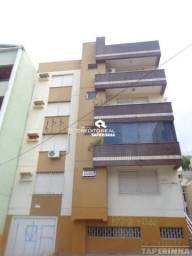 Apartamento para alugar com 2 dormitórios em Nossa senhora de fátima, Santa maria cod:4482