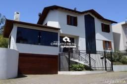 Casa à venda com 4 dormitórios em Nossa senhora de lourdes, Santa maria cod:9709