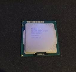 I3 3210 3.20ghz Socket Fclga1155 Acompanha Cooler Original