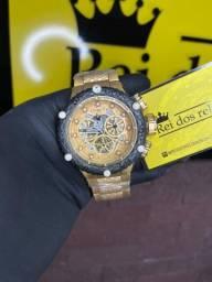 Relógio invicta Subaqua noma 6