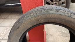 Pneu 205 55r16 Bridgestone, usado em perfeito estado