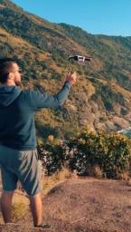 Filmagens aéreas com drone