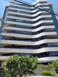 Apartamento à venda com 3 dormitórios em Ponta verde, Maceió cod:AP0641