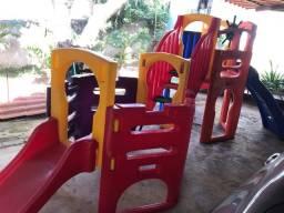 Playground Multiplay Freso