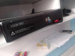 Vendo xbox 360 sem nenhum risco troco por celular ou vendo