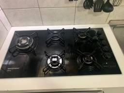 Cook top