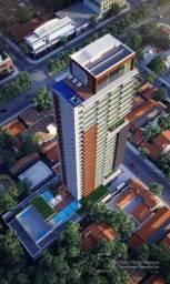 Apartamento à venda com 2 dormitórios em Marco, Belém cod:6442