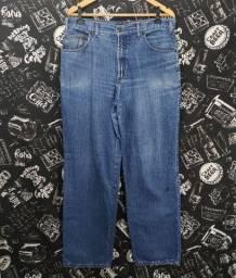Calça Jeans Pierre Cardin Tam 48 Original Cód 1825
