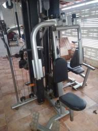 Estação de musculação R9