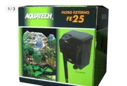 Filtro Hang on para aquario Novo com nota fiscal