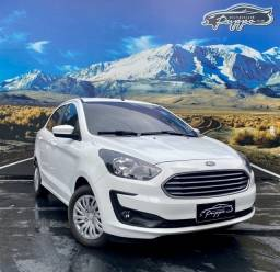 Ford Ka+ SE 1.0 Sedan Flex Manual