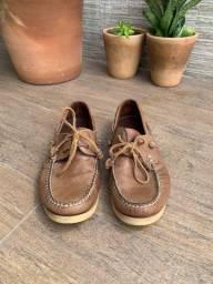 Sapato Mocassim Richards