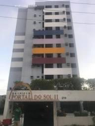 Apartamento à venda com 3 dormitórios em Ponta verde, Maceió cod:AP0635