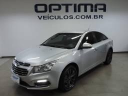CRUZE 2015/2015 1.8 LTZ 16V FLEX 4P AUTOMÁTICO