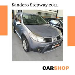 Sandero stepway 2011 1.6