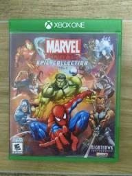 Marvel Pinball Xbox One