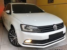 VW - JETTA 2.0 TSI HIGHLINE 2017 PREMIUM