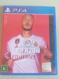 FIFA20 Mídia Física
