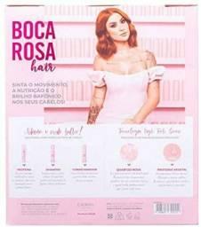 Kit Boca Rosa Hair