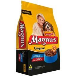 Raçao Magnus Original 25 kg