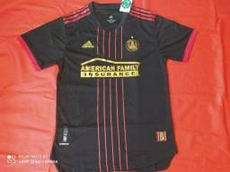Camisa Atlanta United versão jogador