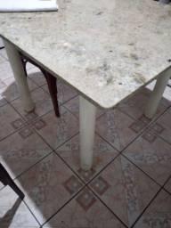 Vendo mesa granito