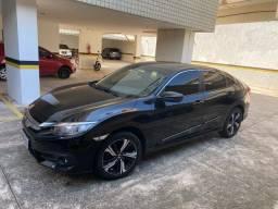 Honda civic zerado com 28 mil km