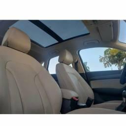 Carta de crédito - Carro de Luxo -Audi - Mercedes - Bmw