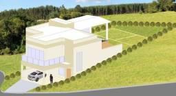 Lote no Condomínio Gran Park Toscana com toda a Infraestrutura do clube. Projeto aprovado.