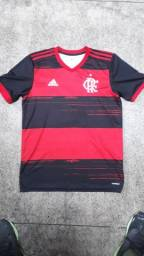 Camisa do Flamengo Oficial 20/21