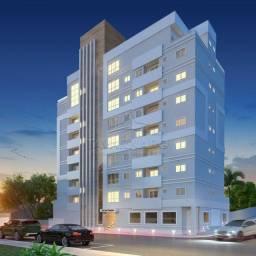 Apartamento à venda com 2 dormitórios em Estrela, Ponta grossa cod:V2540
