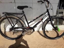 Vendo essa linda bicicleta 220 entrego