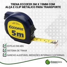 Trena Eccofer 5m x 19mm