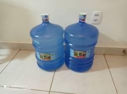 Galão de 20 litros