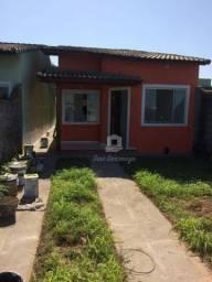 Casa com 3 dormitórios à venda por R$ 371.000,00 - Itaipuaçu - Maricá/RJ