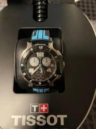Relógio Masculino Edição Especial Tissot Moto GP