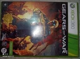 Jogo Xbox 360 ( Gears of war )