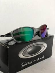 Oculos Juliet Plasma Oakley  Lente g26