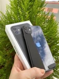 Iphone 11 de 128 Gb - O melhor preço do estado!!