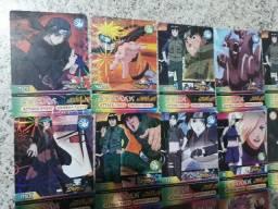 Cards Naruto TCG