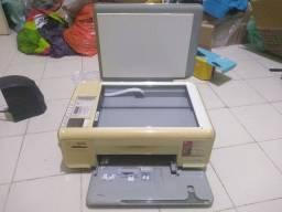 Impressora phtosmart express c4280