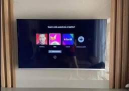 TV 58 4k mais ps4