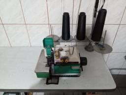 Interlock industrial 110V