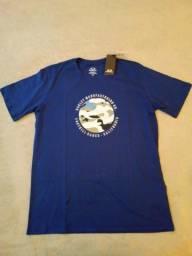 Sport Mix Camisas de Marca Original Tam: M
