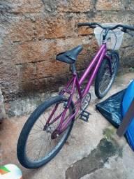 Bicleta Média( Sou de Ipatinga)