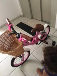 Bicicleta retrô Aro 16
