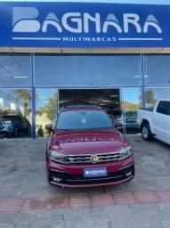 Título do anúncio: VW Tiguan Allspace Rline 350
